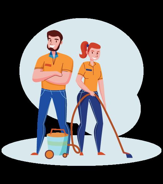 Professional Carpet Cleaning Mundaring
